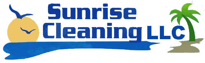 Sunrise Cleaning provides commercial and residential cleaning services in Florida.